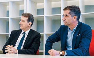 Τη συνεργασία των δύο οργάνων με συγκεκριμένο και θεσμικά κατοχυρωμένο τρόπο μέσω μνημονίου τετραετούς διάρκειας, υπέγραψαν χθες ο υπουργός Προστασίας του Πολίτη Μιχάλης Χρυσοχοΐδης και ο δήμαρχος Αθηναίων Κώστας Μπακογιάννης.