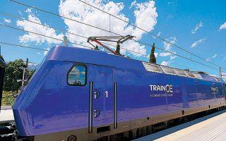 Στο πλαίσιο του επενδυτικού πλάνου της ΤΡΑΙΝΟΣΕ προβλέπεται η ένταξη εφαρμογών ψυχαγωγίας στα πρότυπα των αντίστοιχων αεροπορικών στα τρένα που εξυπηρετούν τα δύο εξπρές δρομολόγια Αθήνα - Θεσσαλονίκη.