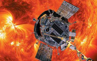 Τα επόμενα χρόνια, το διαστημικό σκάφος θα ακολουθήσει μια περισσότερο ελλειπτική τροχιά, που θα το οδηγήσει τόσο κοντά στον Ηλιο, ώστε πρακτικά θα τον αγγίξει..