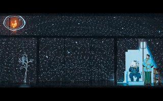Η μουσική της Λένας Πλάτωνος πάνω στο παραμύθι του Αντερσεν παρουσιάζεται με τη μορφή της animated όπερας, δημιουργώντας έναν μαγικό κόσμο.