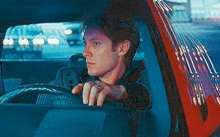 Σκηνή από την ταινία «Crash» (1996) του Ντέιβιντ Κρόνενμπεργκ.