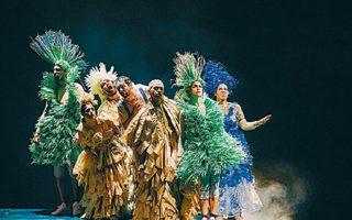 Επιπλέον παραστάσεις για τις «Τέσσερις εποχές» του Αντόνιο Βιβάλντι, μια παραγωγή με οικολογικό χαρακτήρα από την ομάδα Patari Project, σε σκηνοθεσία της Σοφίας Πάσχου, στην Εναλλακτική Σκηνή της ΕΛΣ στο ΚΠΙΣΝ.
