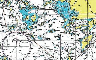 Ο διεθνής ιστιοπλοϊκός αγώνας «Aegean 600» θα πραγματοποιηθεί από τις 14 έως τις 20 Ιουνίου, με αφετηρία και τερματισμό το Σούνιο (με κόκκινη γραμμή τονίζεται η διαδρομή).