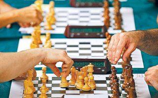 Ο Λετονός Ιγκόρ Ραούσις εντοπίστηκε να χρησιμοποιεί παράτυπα το κινητό του τηλέφωνο, τιμωρήθηκε με αποκλεισμό έξι ετών από διοργανώσεις και έχασε τον τίτλο του Grandmaster.