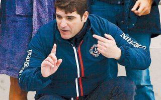 «Ουσιαστικά, τώρα, με τους νοκ άουτ αγώνες αρχίζει για εμάς το Παγκόσμιο», δήλωσε στην «Κ» ο ομοσπονδιακός προπονητής Τεό Λοράντος.