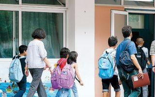 Για το επίδομα παιδιού θα τεθεί ως προϋπόθεση η υποβολή βεβαίωσης επαρκούς φοίτησης, ώστε να αποδεικνύεται ότι τα παιδιά παρακολουθούν την υποχρεωτική εκπαίδευση.