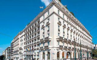Ο όμιλος ελέγχει, μεταξύ άλλων, τα ξενοδοχεία «Μεγάλη Βρεταννία», King George και το πρώην King's Palace, στο οποίο ολοκληρώνεται επένδυση συνολικού ύψους 22 εκατ. ευρώ και μετονομάζεται σε Athens Capital Hotel MGallery.