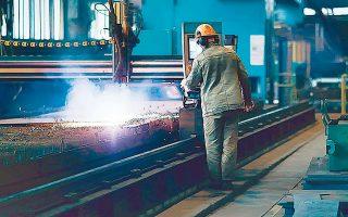 Η μείωση στην παραγωγή της βιομηχανίας θέτει εν κινδύνω τις προοπτικές για ανάπτυξη της οικονομίας κατά το τέταρτο και τελευταίο τρίμηνο του 2019.