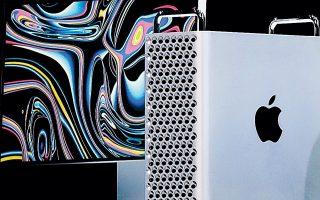 Αν επιθυμεί κανείς να αναβαθμίσει τον κορυφαίο Mac Pro, ο λογαριασμός θα υπερβεί τις 50.000 ευρώ. Η πολύ υψηλή τιμή έκανε ορισμένους καταναλωτές να εκφράσουν κάποιες επιφυλάξεις.