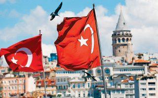 Δεδομένου ότι ο πληθωρισμός δείχνει και πάλι ανοδικές τάσεις στη γειτονική χώρα, το κόστος του δανεισμού δεν είναι πλέον αρκετά υψηλό για να αποτρέψει τις μαζικές πωλήσεις των τουρκικών τίτλων.