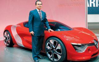 Ο άλλοτε πανίσχυρος ηγέτης της συμμαχίας των αυτοκινητοβιομηχανιών Renault και Nissan βρίσκεται πλέον φυγόδικος στον Λίβανο, εκεί όπου πέρασε την παιδική του ηλικία.