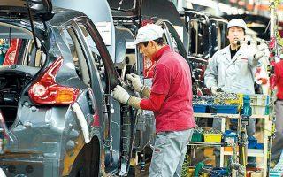 Η νέα οδηγία για περικοπή κόστους δείχνει πως τα στελέχη της Nissan αισθάνονται πως βαθαίνει η κρίση που είχε ξεσπάσει με τη σύλληψη του πρώην διευθύνοντος συμβούλου της εταιρείας, Κάρλος Γκοσν.