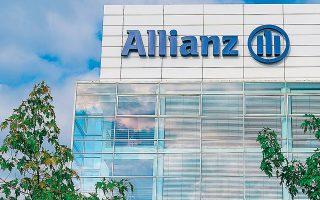 H γερμανική ασφαλιστική Allianz SE πήρε το πράσινο φως από τις κινεζικές αρχές για να δημιουργήσει την πρώτη ασφαλιστική χόλντινγκ που θα ανήκει εξ ολοκλήρου σε ξένη εταιρεία.