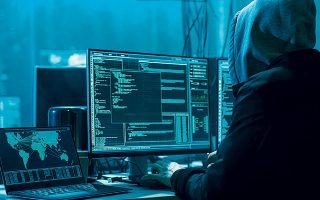 Το επίμαχο λογισμικό ήταν παραλλαγή του ιού Matrix, με διαφοροποιήσεις στον κώδικα σε επιμέρους σημεία. Οποιος ή όποιοι κρύβονται πίσω από τις επιθέσεις φαίνεται ότι ακολουθούν μια δοκιμασμένη συνταγή.