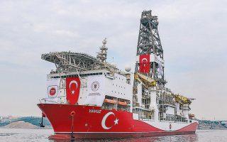 Οι τουρκικές έρευνες για υδρογονάνθρακες έχουν μεν τη γεωπολιτική διάσταση που ορθώς τους αποδίδεται, αντικατοπτρίζουν όμως και την ασφυκτική ανάγκη της χώρας να ικανοποιήσει μια τεράστια εσωτερική αγορά και ταυτόχρονα να ισορροπήσει το ενεργειακό της ισοζύγιο.