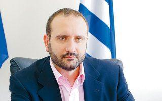 Με την εφαρμογή των ηλεκτρονικών βιβλίων δημιουργούνται οι συνθήκες για μείωση της φοροδιαφυγής, αλλά και άμεσης επιστροφής του ΦΠΑ στις επιχειρήσεις, λέει ο πρόεδρος του Οικονομικού Επιμελητηρίου, Κωνσταντίνος Κόλλιας.