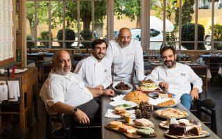 me-tin-kathimerini-tis-kyriakis-o-gastronomos-mageireyei-gia-ta-kalytera-christoygenna-tis-zois-mas0