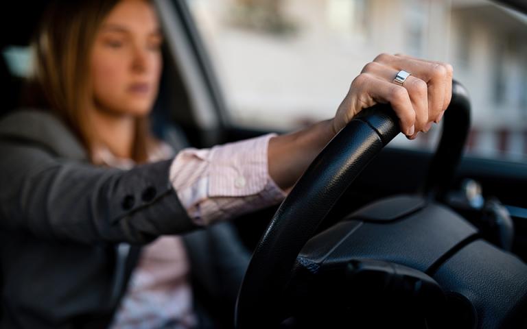 Καθιερώνεται προσωρινή άδεια οδήγησης