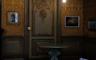 Εκθεση φωτογραφίας της Ενης Κούκουλα στο βιβλιοπωλείο «Φωταγωγός».