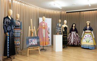 Στην πρόωρα χαμένη σχεδιάστρια μόδας Σοφία Κοκοσαλάκη ήταν αφιερωμένη η ημερίδα-έκθεση «Σύγχρονοι Μινωίτες: Ο κρητικός πολιτισμός, πηγή έμπνευσης», που πραγματοποιήθηκε στο Μουσείο του Λονδίνου. Για τις δημιουργίες της, που είχαν έντονες επιρροές από τις κρητικές ρίζες της, μίλησαν διακεκριμένες Βρετανίδες δημοσιογράφοι μόδας, αλλά και η συνάδελφός της Μαίρη Κατράντζου.
