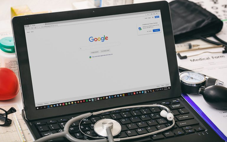 Το Google Health ερμηνεύει τις ακτινογραφίες των πνευμόνων εξίσου καλά με έμπειρους ακτινολόγους