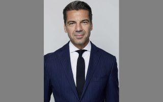Ο επικεφαλής της BC Partners, Ν. Σταθόπουλος, διακρίθηκε ως ένας από τους 50 ανθρώπους με τη μεγαλύτερη επιρροή στις ευρωπαϊκές αγορές.