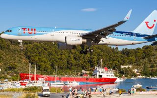 Εντονο το ενδιαφέρον των πελατών της TUI για Τουρκία, Ελλάδα και τις Βαλεαρίδες Νήσους στην Ισπανία.