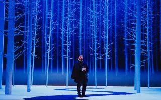 Στον ρόλο του Ντον Κάρλο, λίγους μήνες μετά το επιτυχημένο ντεμπούτο του στο Τεάτρο Ρεάλ της Μαδρίτης, το ελληνικό κοινό θα έχει την ευκαιρία να απολαύσει την ερμηνεία του Αργεντινού τενόρου Μαρσέλο Πουέντε. VALERIA ISAEVA