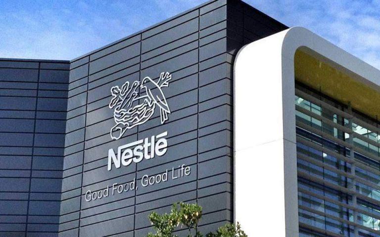 Νωρίτερα πέτυχε η Nestle τους στόχους  βιώσιμης ανάπτυξης