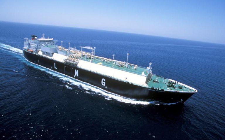 Με τη στήριξη της ΕΤΕπ το πλοίο LNG της ΔΕΠΑ