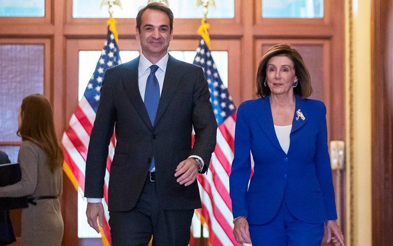 Αναμένονται κινήσεις από την Ουάσιγκτον για μείωση της έντασης με την Τουρκία
