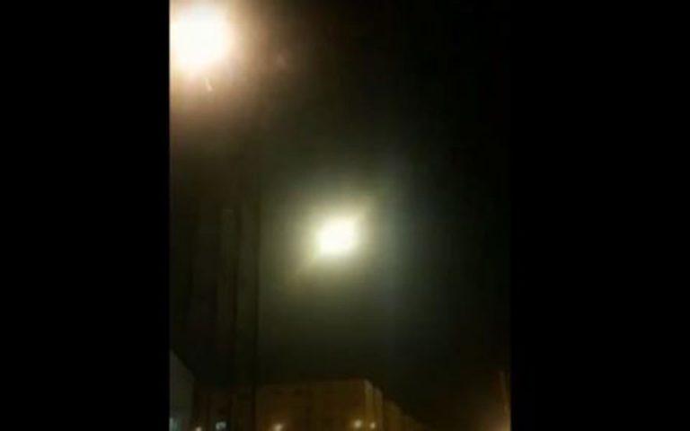 Βίντεο – ντοκουμέντο New York Times: H στιγμή που πύραυλος πλήττει το ουκρανικό Boeing