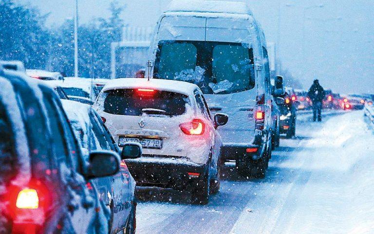 Νέα ρύθμιση για τις συμβάσεις παραχώρησης εθνικών δρόμων