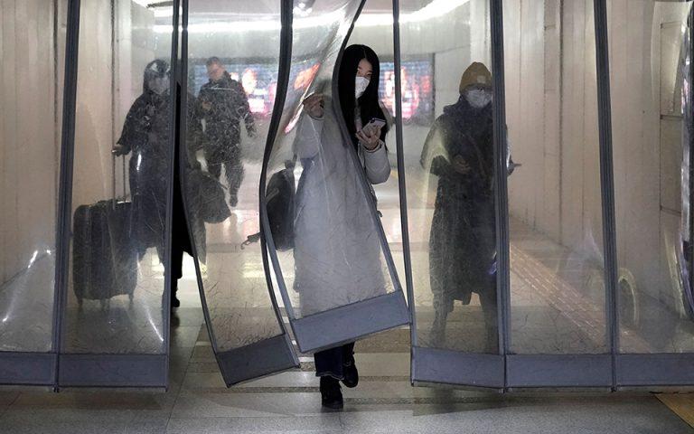 Παγκόσμια ανησυχία για τον νέο κοροναϊό – Κρούσματα σε πέντε χώρες