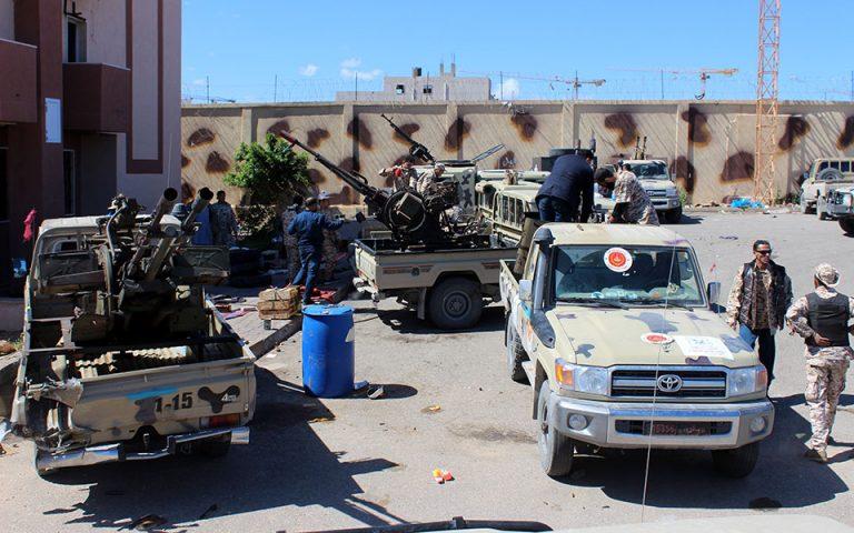 Οι στόχοι και οι φόβοι του Ερντογάν στη Λιβύη