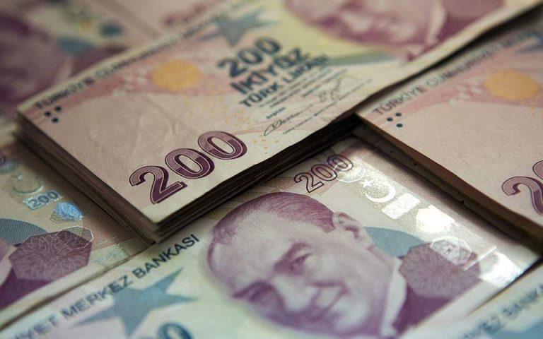 Πέμπτη διαδοχική μείωση επιτοκίων στην Τουρκία