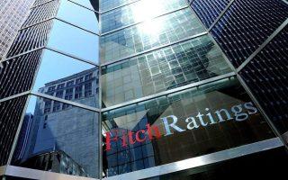 Η Fitch θεωρεί εφικτή τη συμφωνία μεταξύ κυβέρνησης και πιστωτών για τη μείωση των στόχων για τα πλεονάσματα.