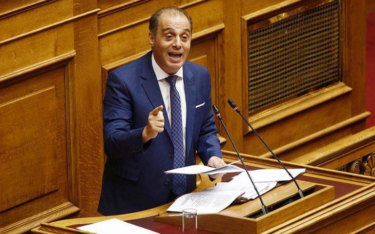 Απορρίπτει την επιλογή Αικ. Σακελλαροπούλου η «Ελληνική Λύση»