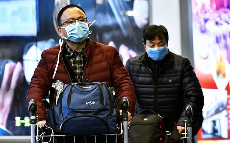 Κοροναϊός – Κίνα: 41 νεκροί και 1.287 επιβεβαιωμένα κρούσματα ο νέος απολογισμός