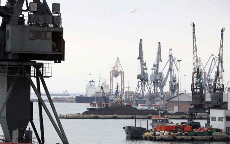ΟΛΘ: Αύξηση στη διακίνηση φορτίων το 2019 για το λιμάνι της Θεσσαλονίκης