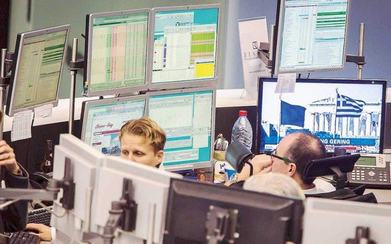 Εξοδο στις αγορές σχεδιάζουν οι τράπεζες