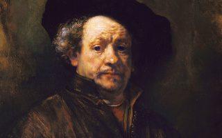 Συμπληρώνονται 350 χρόνια από τον θάνατο του ζωγράφου.