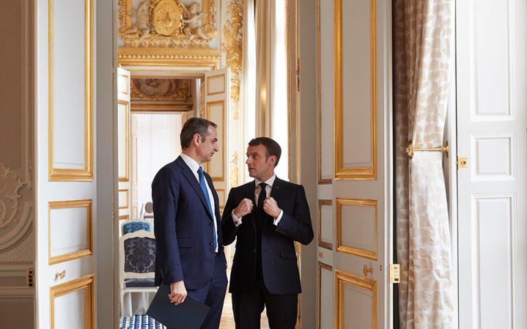 Η γεμάτη ευρωπαϊκή ημέρα του πρωθυπουργού