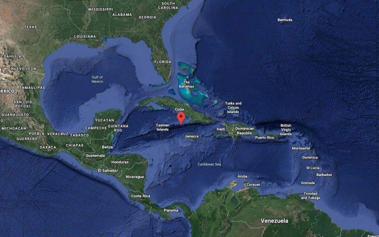 Ισχυρός σεισμός 7,7 Ρίχτερ έπληξε την Καραϊβική – Ηρθη η προειδοποίηση για τσουνάμι