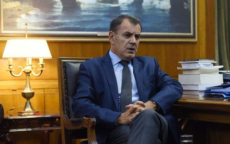 Ν. Παναγιωτόπουλος: Ανάκτηση της εναέριας υπεροχής της Ελλάδας έναντι της Τουρκίας