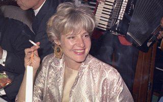 @wikipedia, JFK Library: H Mary Meyer στα 46α γενέθλια στου Τζον Φ. στο προεδρικό γιοτ Sequoia, στις 29 Μαΐου 1963