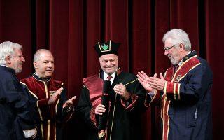 Ευάγγελος Μυτιληναίος, Πρόεδρος και Διευθύνων Σύμβουλος της MYTILINEOS
