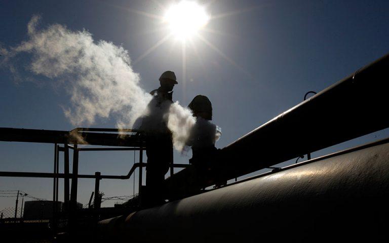 Λιβύη: «Μπλόκο» στην πετρελαϊκή παραγωγή από ένοπλη οργάνωση προσκείμενη στον Χάφταρ