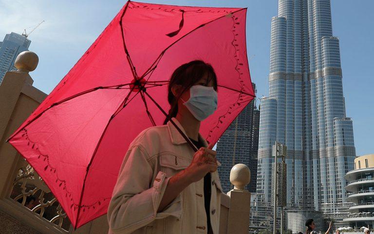 ΗΠΑ: Απαγόρευση εισόδου στη χώρα στους αλλοδαπούς που επισκέφθηκαν την Κίνα τις τελευταίες 14 ημέρες