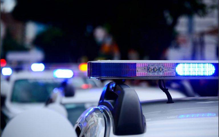 Πυροβολισμοί σε υπαίθριο χώρο στάθμευσης στο Χαϊδάρι